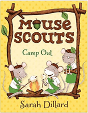 Mouse Scouts Camp Out