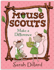 Mouse Scouts Make a Difference