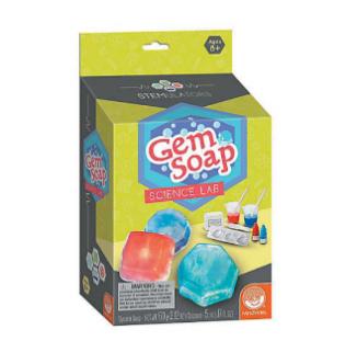 Gem Soap