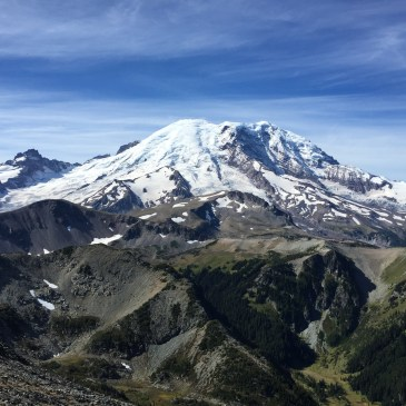 9 Best Day Hikes in Mount Rainier National Park
