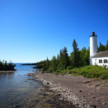 6 Best Day Hikes in Isle Royale National Park