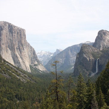 10 Best Day Hikes in Yosemite National Park