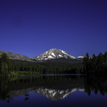 7 Best Day Hikes in Lassen Volcanic National Park