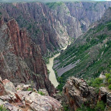 6 Best Day Hikes in Black Canyon of the Gunnison National Park