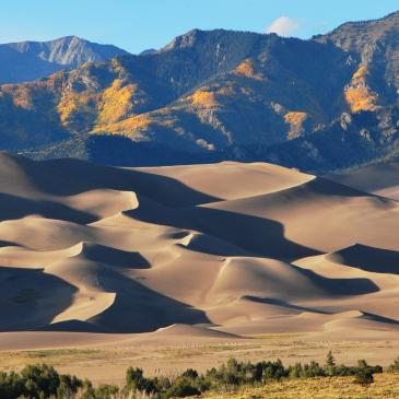 4 Best Day Hikes in Great Sand Dunes National Park