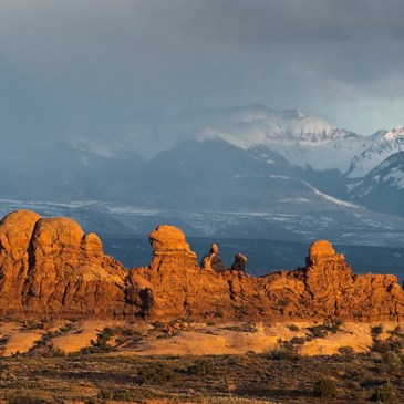 7 Best Day Hikes in Arches National Park