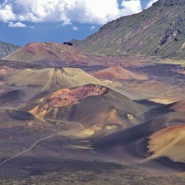 4 Best Day Hikes in Haleakalā National Park
