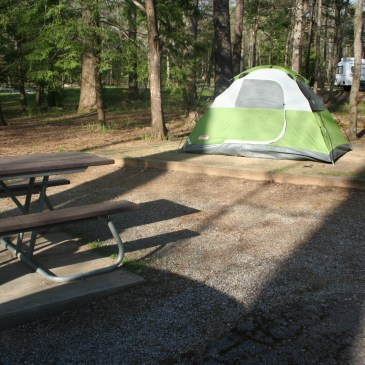 Best Camping Tents – 2020