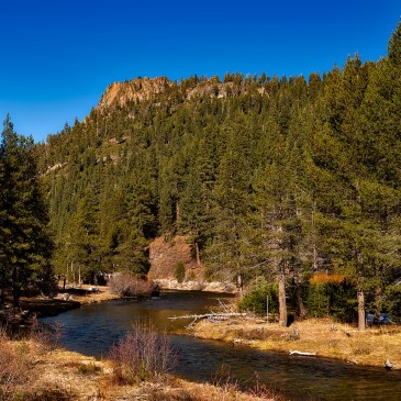 Best Hikes in Tahoe National Forest (CA)