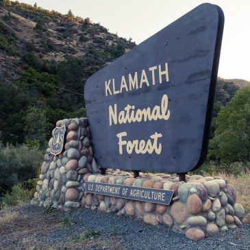 Best Hikes in Klamath National Forest (CA)