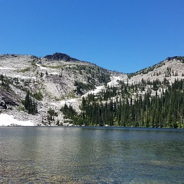 Best Hikes in the Idaho Panhandle National Forests (ID)