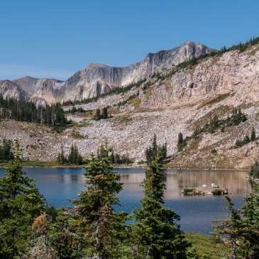 Best Hikes in Medicine Bow-Routt National Forests (WY/CO)