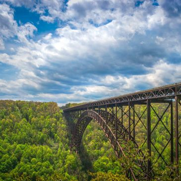 8 Best Day Hikes in New River Gorge National Park and Preserve