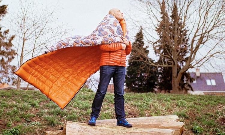 The UGQ XL-Bandit Quilt