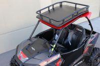 Polaris RZR 900 S/XC, RZR 1000/S & XP1000 Roof Rack ...