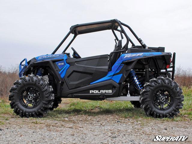 Rzr Polaris 1000 Trail Xp