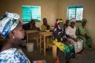 Microfinance training
