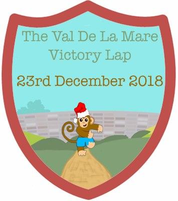 VDM Victory Lap Shield copy
