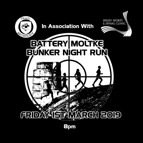 Bunker Run Logo
