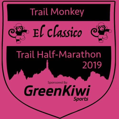 Half MarathonvRR 2019