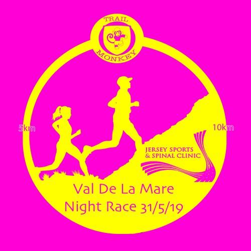 Val De La Mare T 2019
