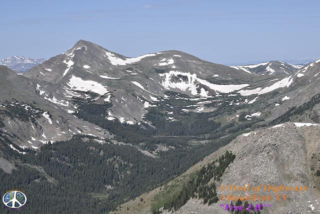 Mount Yale Trail-14er-Colorado-Hiking-Climbing-Trail of Highways-RoadTrek TV-Social SEO-Organic-Content Marketing-Tom Ski-Skibowski-Photography-Travel-25