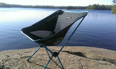 big agnes helinox chair man zero gravity camping review trail outfitter