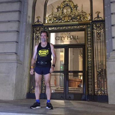 Run Across USA – Phil McCarthy