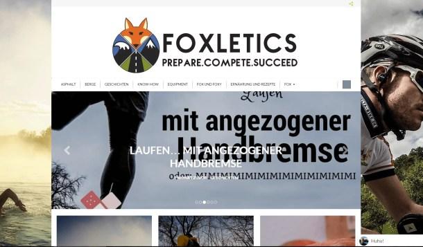 foxletics