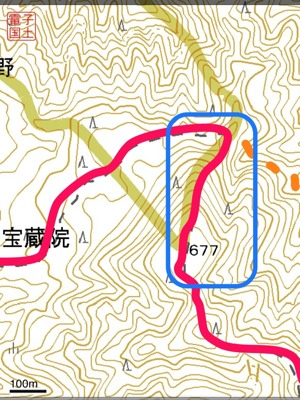 Map Hozoin