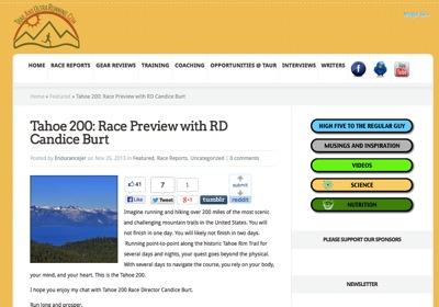 Tahoe 200 TrailandUltraRunning com 2