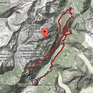 MontBlancMarathon-Map
