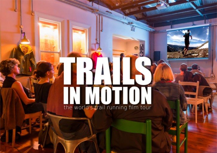 Trails in Motion Film Festival