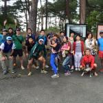 TokaiNatureTrailFKT-Hiroki-Ishikawa-day2-group-photo