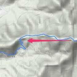 UTMF2016_Shakushi-map