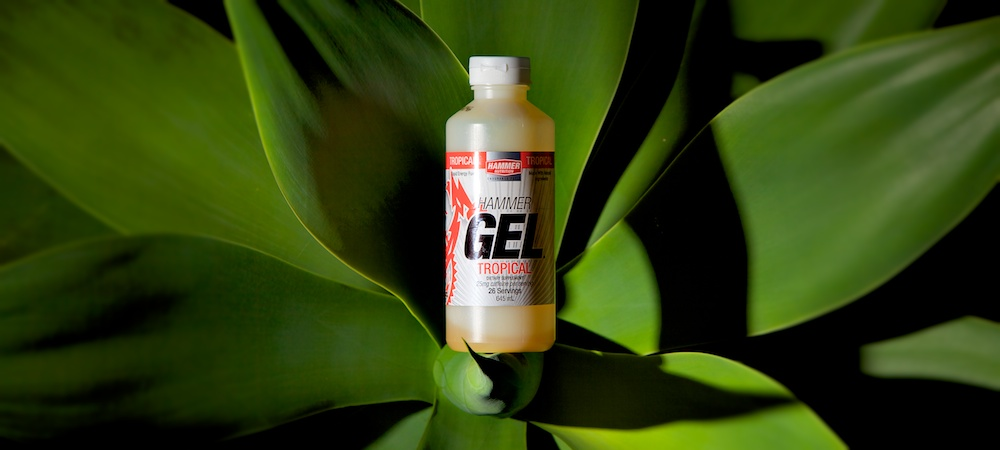 Hammer Gel Review Tropical Trail Running Australia