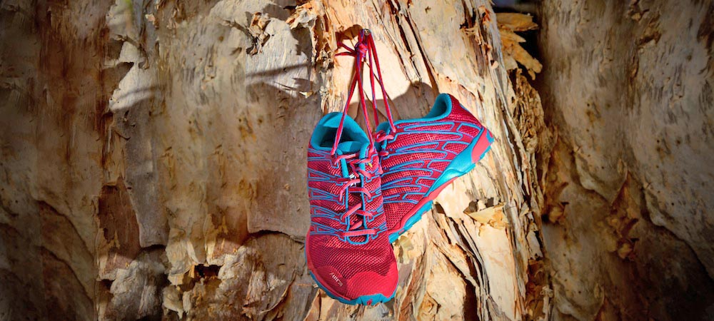 Inov-8 F-Lite 215 Review Light Weight Trail Running Shoe