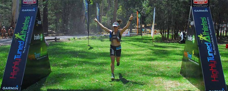 AURA Australian Ultra Runners Trail National Championships