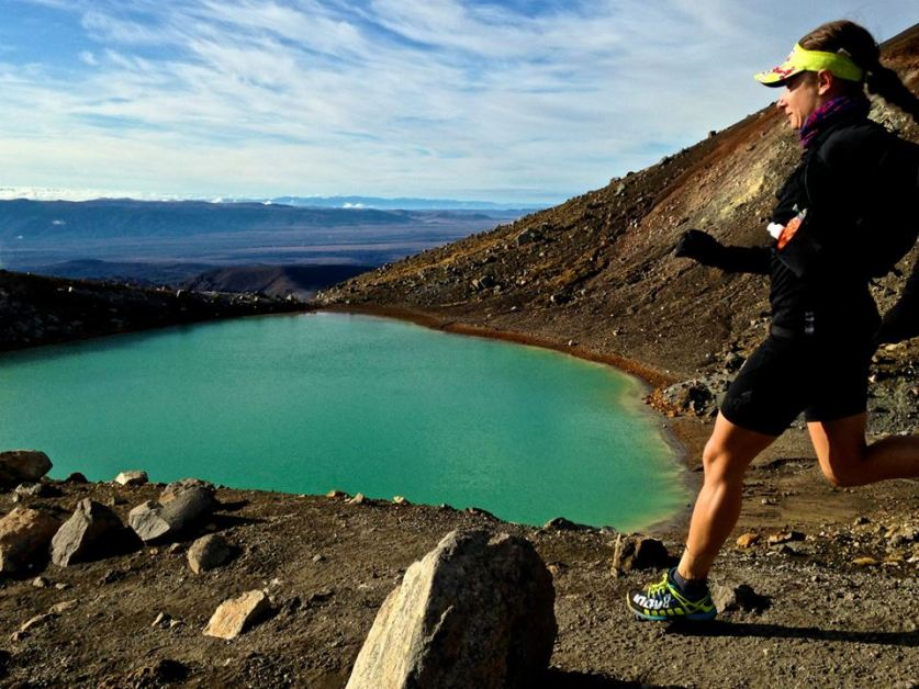 Trail Love Tongariro