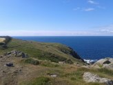 South west coast path, nr the Lizard