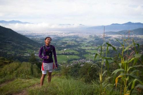 mira rai nepal runner bouddha-1