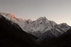 manaslu trail race nepal-2013