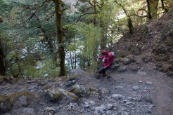 manaslu trail race nepal-2076