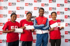the north face kathmandu ultra trail running nepal-60