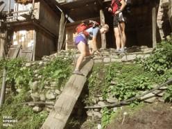 annapurna circuit trek trail race nepal-11