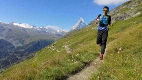 Bhim Gurung Runner