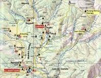 AMT 2017. 6. Lo Manthang - Konchok - Purang Gompa - Sam Dzong - Lo Manthang