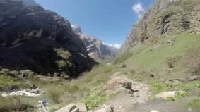 Annapurna base camp trails