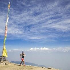 Gosaikunda Helambu trek trail race_5582