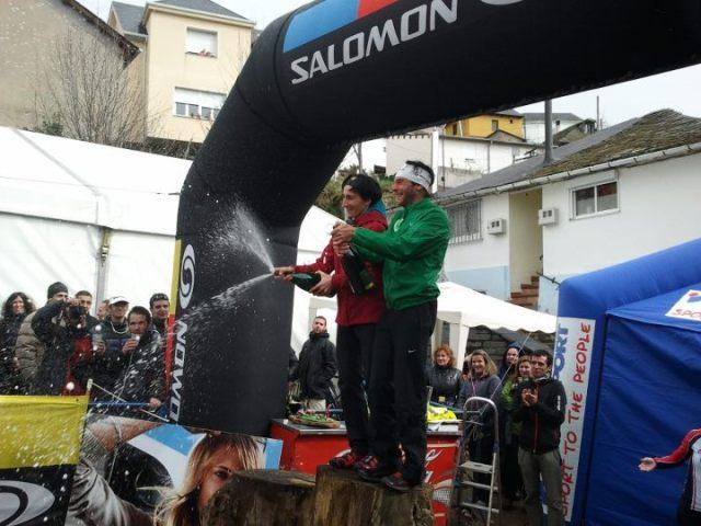 Carrera Alto Sil 2012